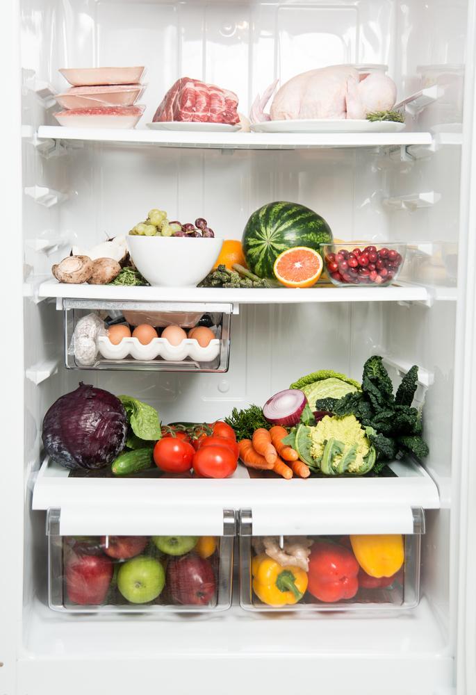 Холодильник Правильного Питания